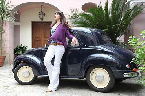 Fiat C Topolino