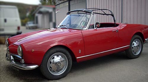 AlfaRomeo-Giulietta-Spider-1600-in-Restauro