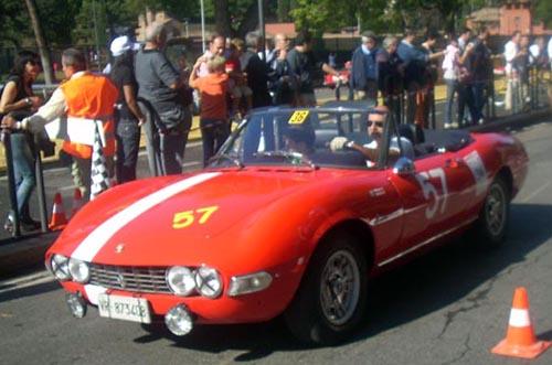 Fiat-Dino-Spider-2000