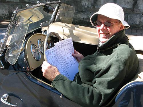 Paolo-Bordini-fondatore-MG-Car-Club-Italia